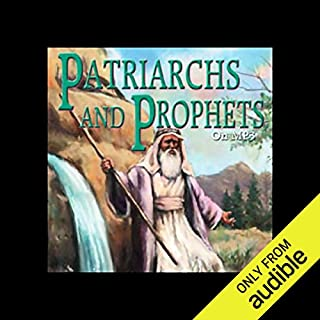 Patriarchs and Prophets cover art