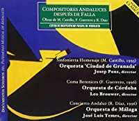 Compositores Andaluces
