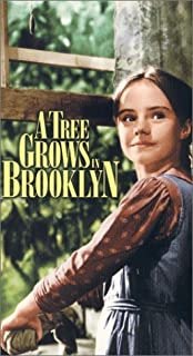 Tree Grows in Brooklyn [VHS]