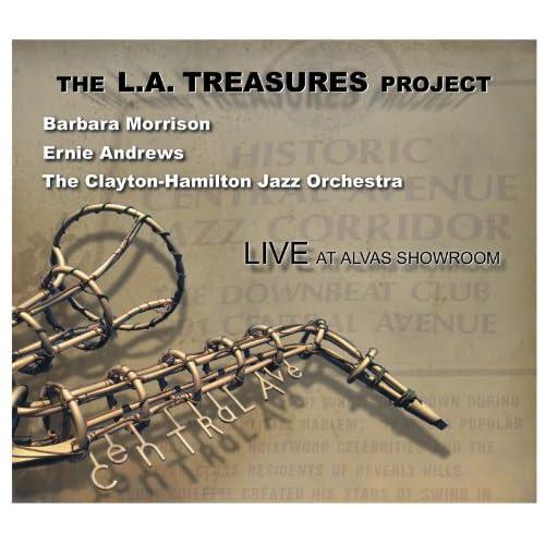 L.A. Treasures Project