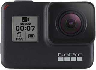 GoPro HERO7 Black - Cámara de acción digital sumergible co