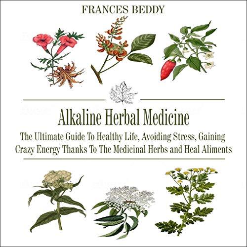 Alkaline Herbal Medicine cover art