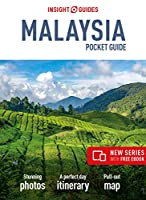 Insight Guides Pocket Guide Malaysia (Insight Pocket Guides)