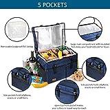 Zoom IMG-2 tomshoo borsa termica pranzo picnic
