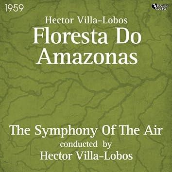 Floresta Do Amazonas (feat. Hector Villa-Lobos) [Original Album, 1959]