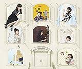 ベストアルバム THE MEMORIES APARTMENT ‐ Anime ‐(初回限定盤CD+Blu-ray)