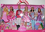 Barbie Vacaciones exclusivas Cascanueces