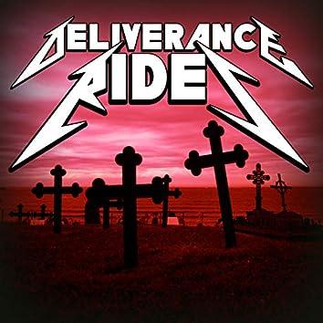 Metallicai (Deliverance Rides)