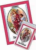 Novena De San Rafael para Asuntos de Salud de Cuerpo y Alma. (Corazón Renovado)