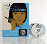 ARTistic Pursuits K-3 Volume 2: Art of the Ancients