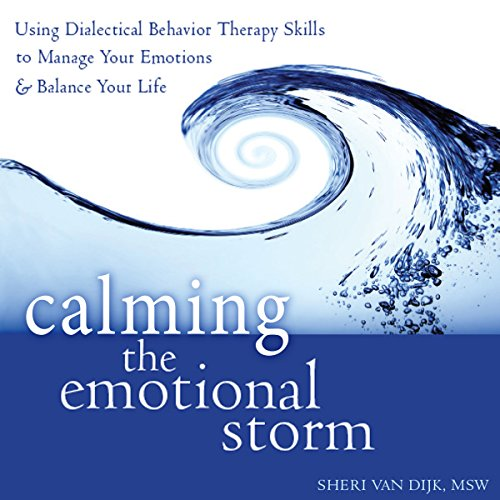 Couverture de Calming the Emotional Storm