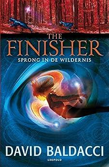 Sprong in de wildernis (The Finisher Book 2) van [David Baldacci, Fanneke Cnossen]