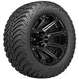 Amp Tires 33-125022AMP/CM2 Mud Terrain Attack M/T...