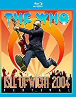 Live at the Isle of Wight Festival 2004 / [Blu-ray]