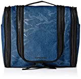 Samsonite Men's Crypsis Hanging Kit, Blue, standard