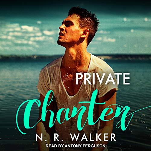 Couverture de Private Charter