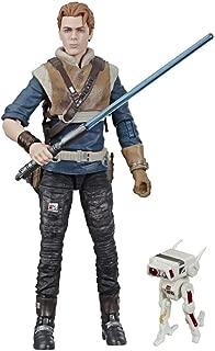 Star Wars Cal Kestis