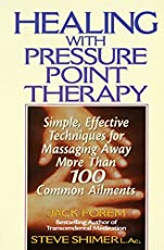 Image of Healing with Pressure. Brand catalog list of Prentice Hall Press.
