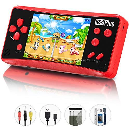 Retro Game Box-Bambini T-SHIRT-GAME-console di gioco