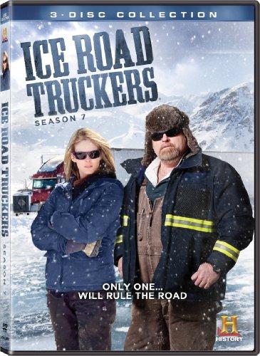 Ice Road Truckers: Season 7 (4pc) / (Ws Dol) [DVD] [Region 1] [NTSC] [US Import]