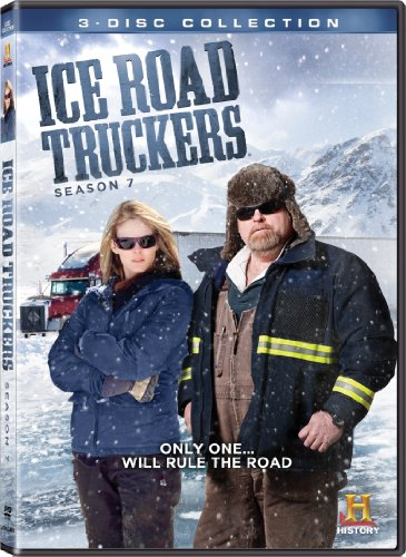 Ice Road Truckers: Season 7 (4pc) / (Ws Dol) [DVD] [Region 1] [NTSC] [US Import]