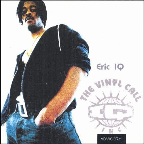 Eric IQ