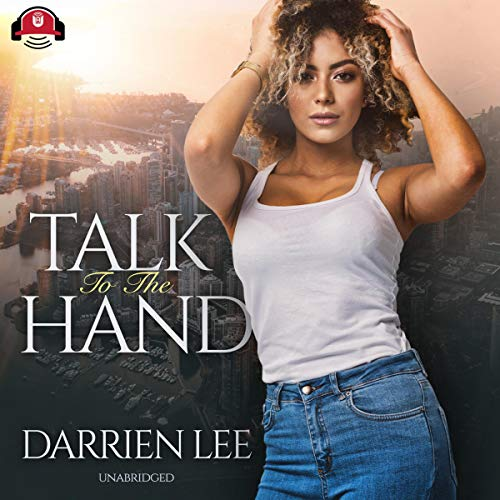 Talk to the Hand  By  cover art