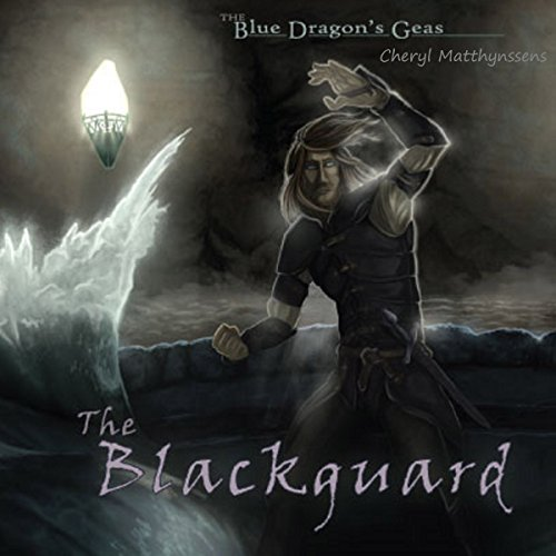 The Blackguard audiobook cover art