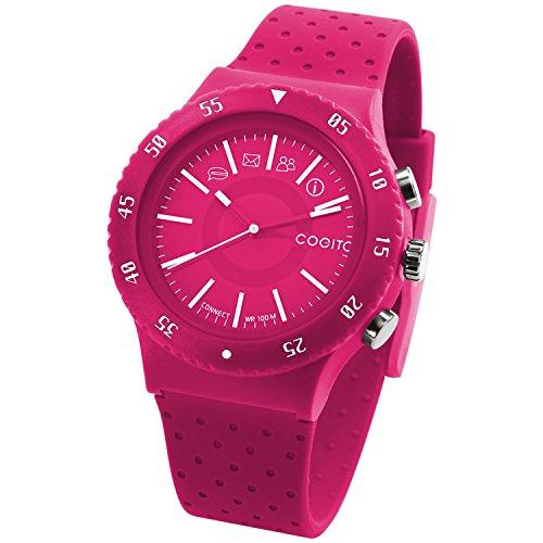 Cogito 3.0 POP - Smart Watch, colore: Rosa
