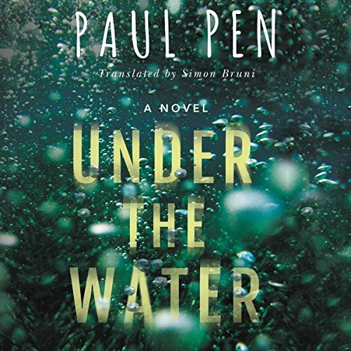Under the Water audiobook cover art