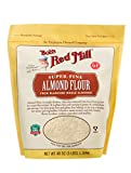 One, 48 oz. bag (3 lbs.) of Super-Fine Ground Almond Flour. This is Almond Flour is tested Gluten Free. Fits the Vegan, Vegetarian, Paleo lifestyle and is certified Kosher Pareve. Excellent source of Vitamin E and magnesium; Good source of dietary fi...