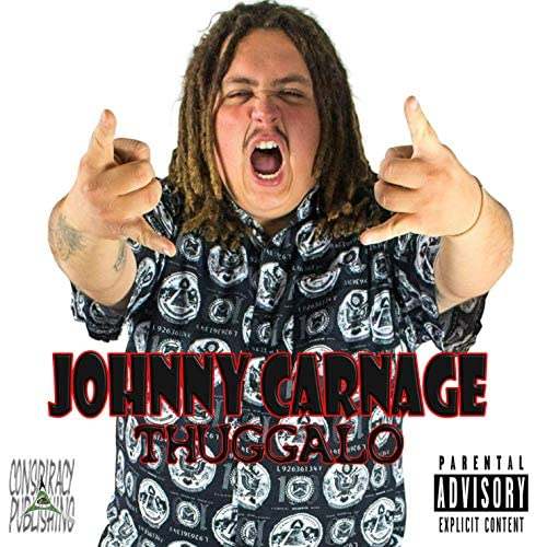 Johnny Carnage