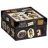 Headu - Gorjuss Maxi Puzzle 3.HE21758.
