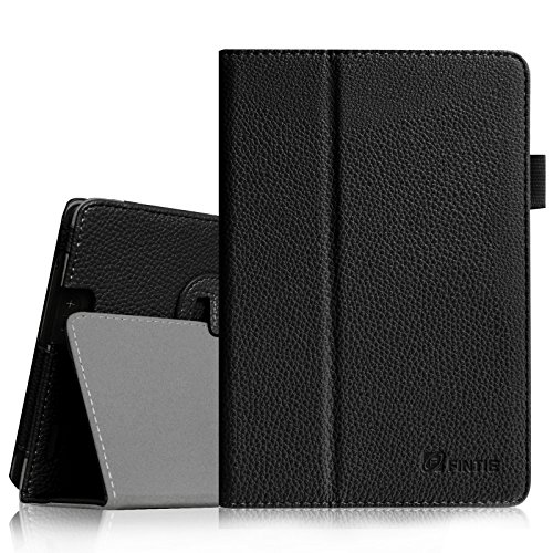 Fintie Folio Case for Kindle Fire HD 7' (2013 Old Model) - Slim Fit Folio Case with Auto Sleep/Wake Feature (Will only fit Amazon Kindle Fire HD 7,...