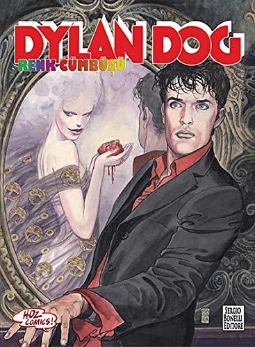 Dylan Dog Renk Cumbusu 5