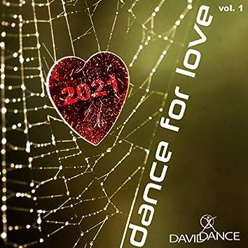 Dance For Love 2021 Vol. 1