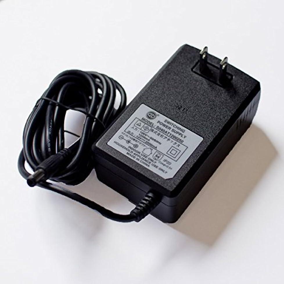 周術期浅い所持ルルド マッサージクッション専用アダプター (AX-HL168用)