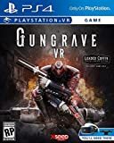 Gungrave VR - 'loaded Coffin' Edition - PlayStation 4
