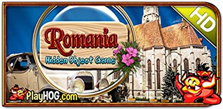 Romania - Hidden Object Game (Mac) [Download]