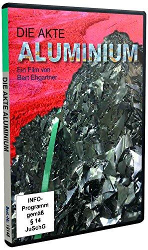 Die Akte Aluminium [Alemania] [DVD]