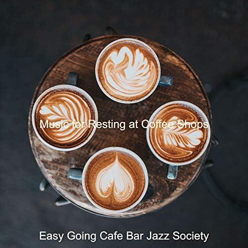Easy Going Cafe Bar Jazz Society