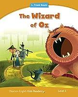 Penguin Kids Contemporary : Level 3 The Wizard of Oz (Penguin Kids (Graded Readers))