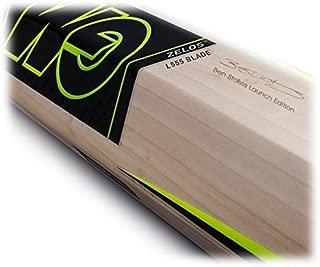 GM Ben Stokes Zelos Signature Junior Cricket Bat (2018)