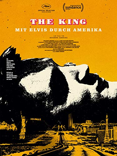 The King - Mit Elvis durch Amerika (OmU) [OV]