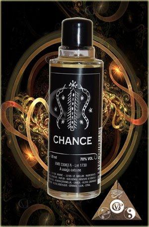 LOTION MAGIQUE HAITIENNE : CHANCE
