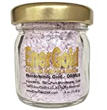 EnerGold World's ONLY Pure-Gold-Based M-State Monoatomic Gold/ORMUS! No Salt, Dyes, or Fillers!