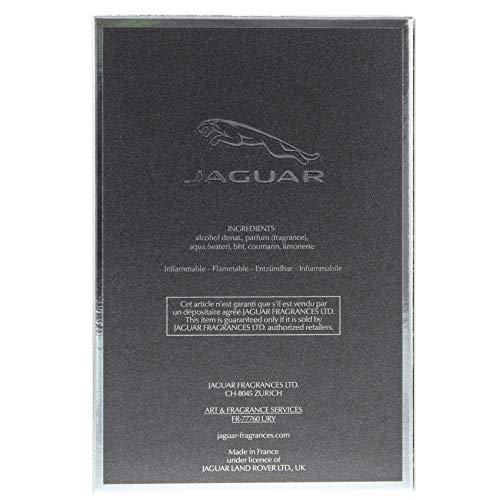 Jaguar Jaguar classic herrendüfte chromite edt natural spray 100 ml