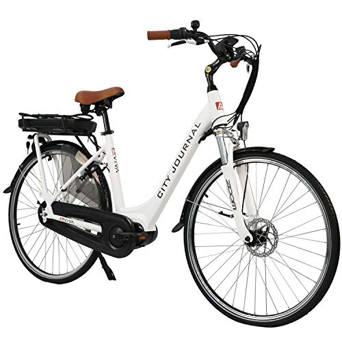 AsVIVA E-Bike Hollandrad 28
