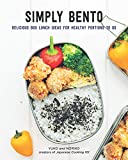 Simply Bento:Delicious Box Lunch Ideas for Healthy Portions to Go bento box for kids Dec, 2020