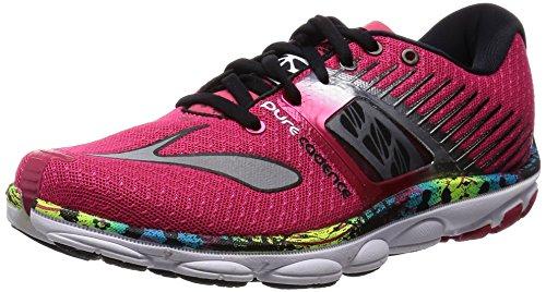 Brooks Women Pure Cadence 4 / 120175 1B 672 Damen Natural Running Pink (US 6.5)